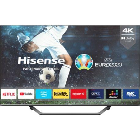 TV HISENSE 55A7500F