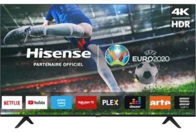 TV HISENSE 50A7100