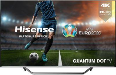 TV QLED Hisense 55U72QF