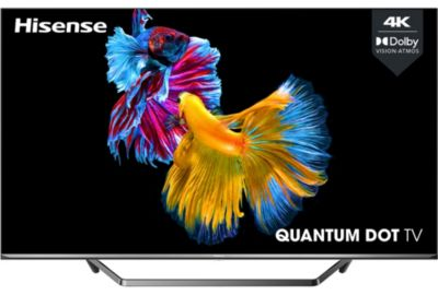 TV HISENSE 55U72QF