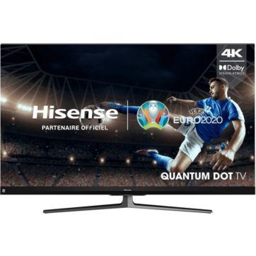 TV QLED HISENSE 55U82QF