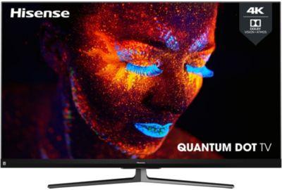 TV HISENSE 55U82QF