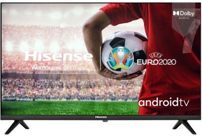 TV HISENSE 32A5700
