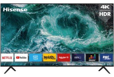 TV HISENSE 70A7100