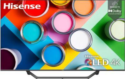 TV QLED Hisense 50A7GQ 2021