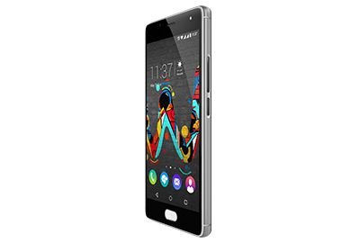 Smartphone WIKO U Feel Ardoise