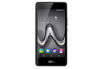 Smartphone WIKO Tommy Noir