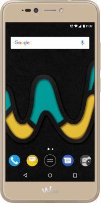 Smartphone Wiko U Pulse or