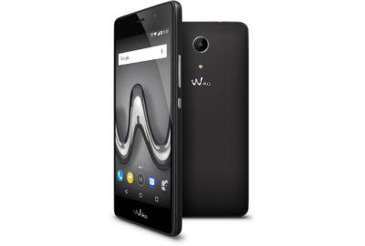 Smartphone WIKO Tommy 2 Noir