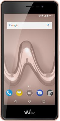 Smartphone Wiko Tommy 2 Rose Gold