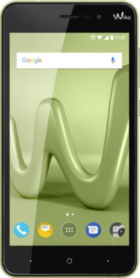 Smartphone Wiko Lenny 4 Lime
