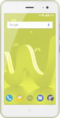 Smartphone Wiko Jerry 2 Lime