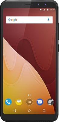 Smartphone Wiko View Prime Black