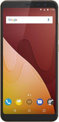 Smartphone Wiko View Prime Gold
