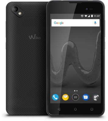 Smartphone Wiko Sunny 2 Plus space grey