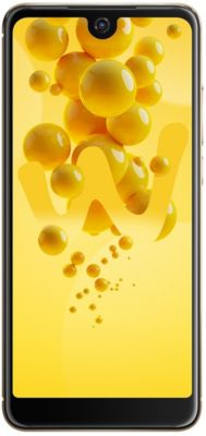 Smartphone Wiko View 2 Gold