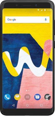 Smartphone Wiko View Lite 4G Anthracite