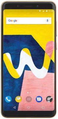 Smartphone Wiko View Lite 4G Gold