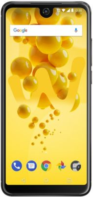 Smartphone Wiko View2 Anthracite