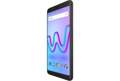 Smartphone WIKO Jerry 3 Anthracite