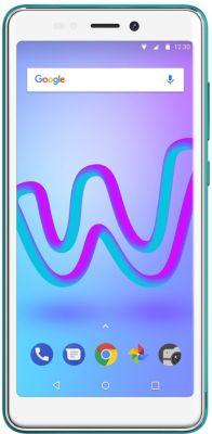 Smartphone Wiko Jerry 3 Bleen