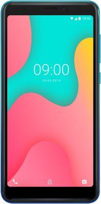 Smartphone Wiko Y60 Bleen