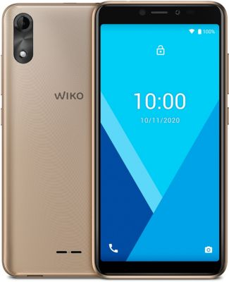 Smartphone Wiko Y51 LS Or 8Go