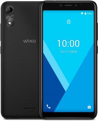 Smartphone Wiko Y51 LS Gris 8Go