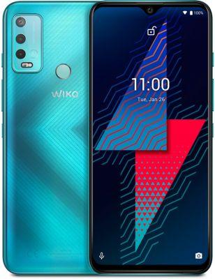 Smartphone Wiko Power U30 Menthe 64Go