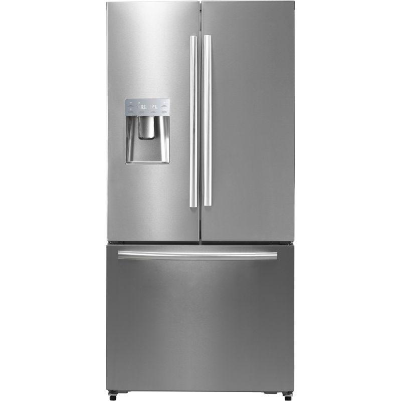 Réfrigérateur Multiportes HISENSE RFNBS - Refrigerateur multi portes