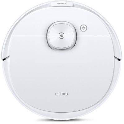 Robot Aspirateur Laveur Ecovacs DEEBOT N8 Pro