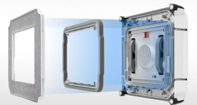 winbot 850 laveur de vitre - caractéristiques