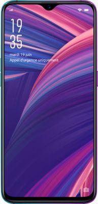 Smartphone Oppo RX 17 Pro Violet Néon