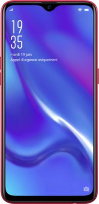 Smartphone Oppo RX 17 Neo Rouge Mocha