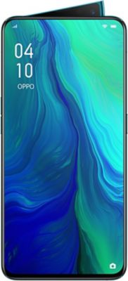 Smartphone Oppo Reno Vert