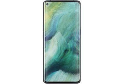 Smartphone OPPO Find X2 Néo Noir 5G