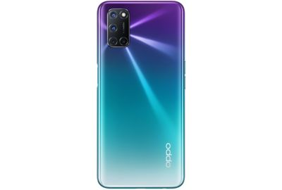 Smartphone OPPO A72 Violet