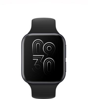 Montre connectée Oppo Watch Noir 41mm