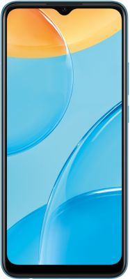 Smartphone Oppo A15 Bleu