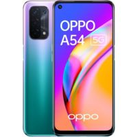 Smartphone OPPO A54 Violet 5G