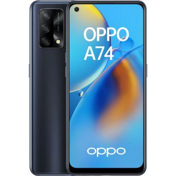 Smartphone OPPO A74 Noir 4G