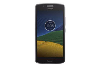 Smartphone LENOVO G5 Gris
