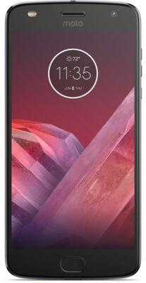 Smartphone Motorola Z2 Play noir