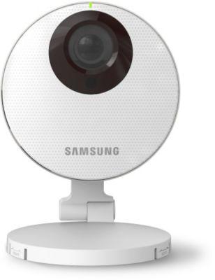 Caméra de sécurité Samsung Smartcam intérieure full HD SNH-P6410