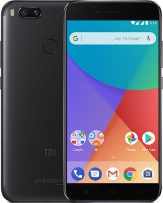 Smartphone Xiaomi Mi A1 Black 4 64Go
