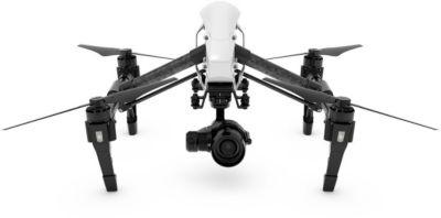 Drone DJI Inspire 1 Pro Blanc 4K