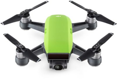 Drone DJI Spark Fly More Combo Vert