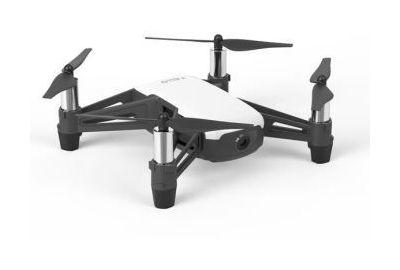 Drones DJI Ryze Tello White