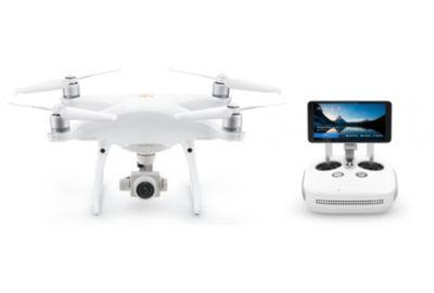 Drones DJI Phantom 4 Pro Plus V2