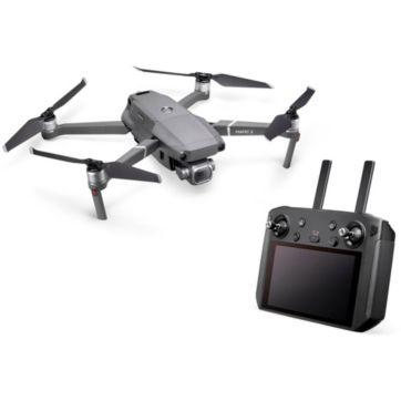 Drone DJI Mavic 2 Pro + Smart RC